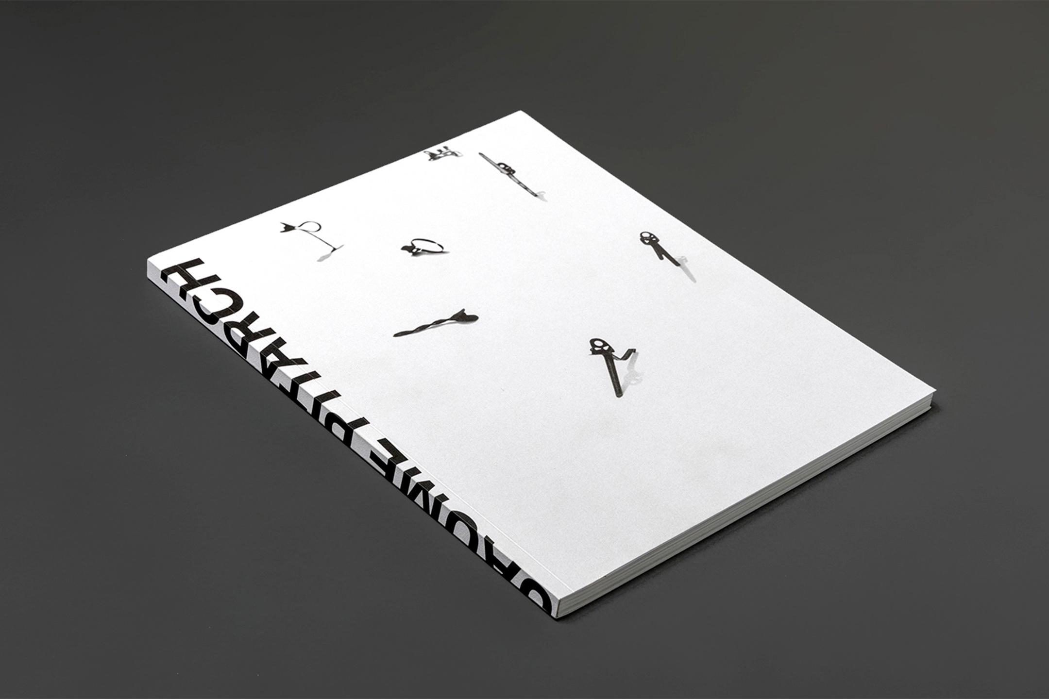 Brochure Jaume Pitarch